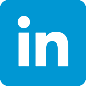 LinkedIn social button
